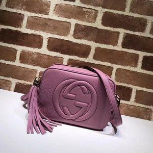 Gucci Soho Disco Handbags